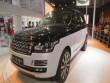 Range Rover thế hệ mới sẽ đối đầu với Bentley Bentayga
