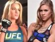 UFC: 2 phút, đả nữ khóa cổ buộc đối thủ xin hàng