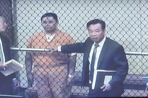 """Phiên tòa thứ 5 xử Minh Béo diễn ra """"lạ lùng, kỳ quặc"""" - 2"""