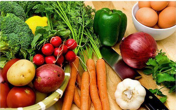 """Những thực phẩm ngon, sạch nên tích trữ để """"chống bão"""" - 2"""