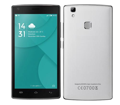"""Điện thoại DCO X5 nhỏ gọn dễ bỏ túi đang gấy """"sốt"""" - 3"""