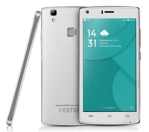 """Điện thoại DCO X5 nhỏ gọn dễ bỏ túi đang gấy """"sốt"""" - 1"""