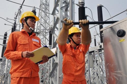 Hôm nay, nhiều quận ở Hà Nội cắt điện từ sáng tới chiều - 1
