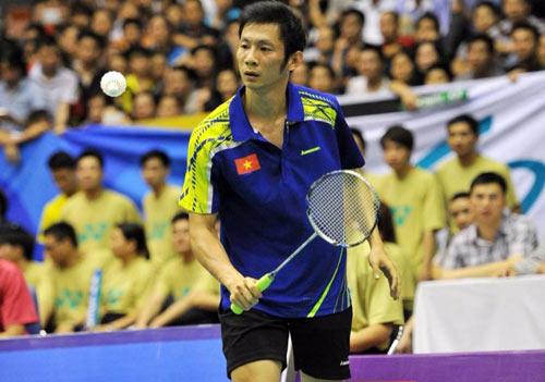 Tiến Minh - Vũ Thị Trang mang cả tình yêu đến Olympic - 2