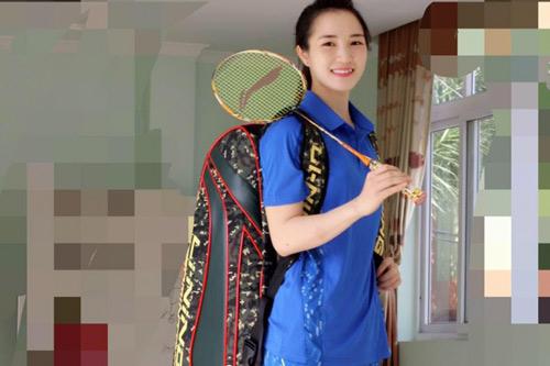 Tiến Minh - Vũ Thị Trang mang cả tình yêu đến Olympic - 1