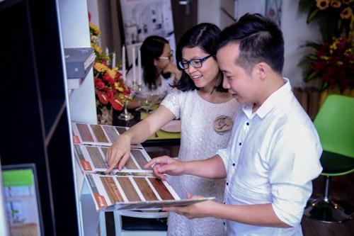 Nội thất CMH ưu đãi lớn dịp khai trương chi nhánh Hồ Chí Minh - 2