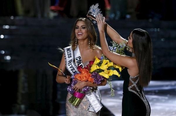 Tiết lộ lý do mất ngôi đầy bất ngờ của hoa hậu Florida - 6