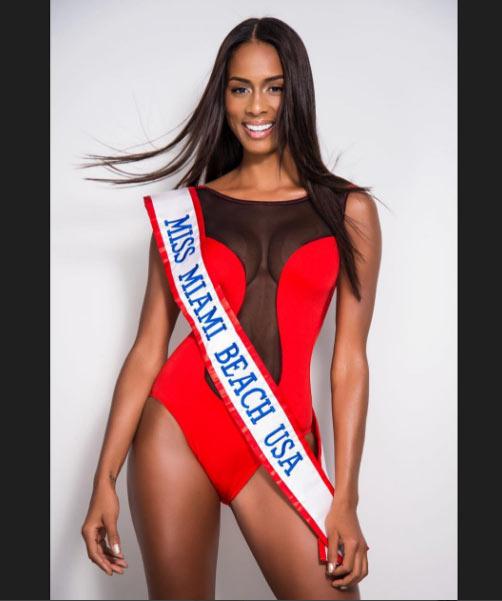 Tiết lộ lý do mất ngôi đầy bất ngờ của hoa hậu Florida - 4