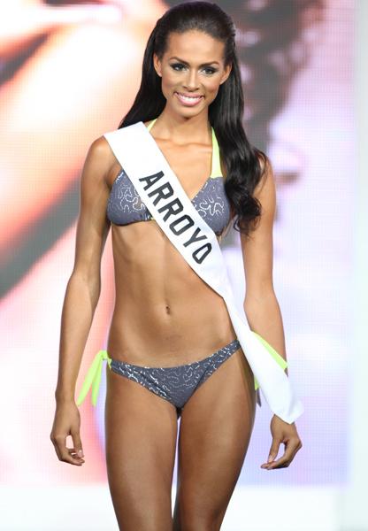 Tiết lộ lý do mất ngôi đầy bất ngờ của hoa hậu Florida - 2