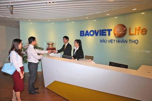 Bảo Việt Nhân thọ đứng vị trí số 1 trong Top 5 doanh nghiệp BHNT uy tín - 1