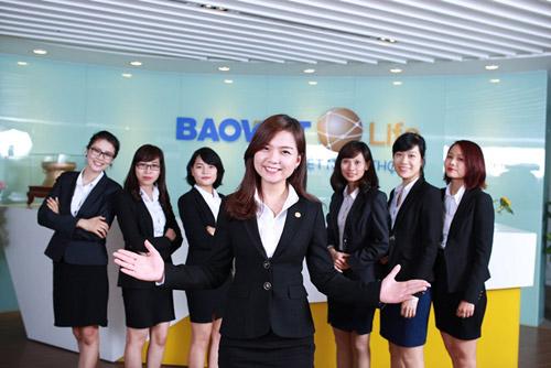 Bảo Việt Nhân thọ đứng vị trí số 1 trong Top 5 doanh nghiệp BHNT uy tín - 2