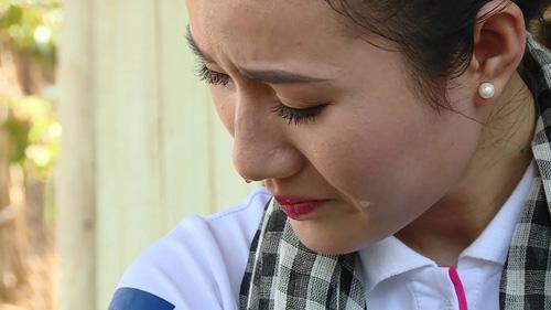 """Chuyện chưa kể về """"Người đẹp Nhân ái"""" Hoa hậu Việt Nam 2016 - 5"""