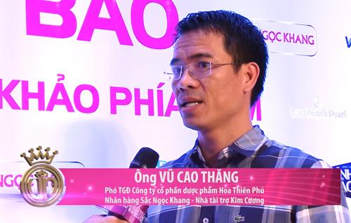 """Chuyện chưa kể về """"Người đẹp Nhân ái"""" Hoa hậu Việt Nam 2016 - 9"""