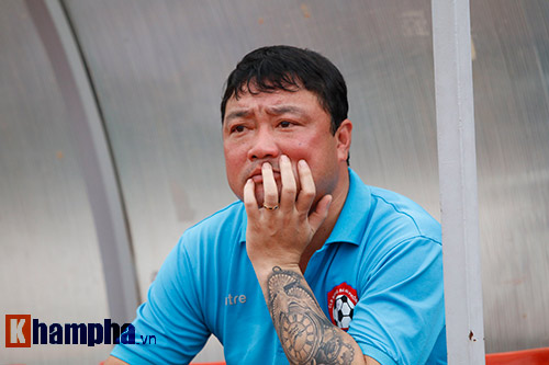 Ngoài bạo lực & trọng tài, V-League còn nỗi lo khác - 1