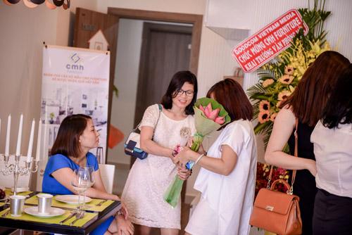 Nội thất CMH ưu đãi lớn dịp khai trương chi nhánh Hồ Chí Minh - 5
