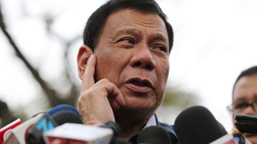 Philippines: Trung Quốc là hang ổ của các trùm ma túy - 1