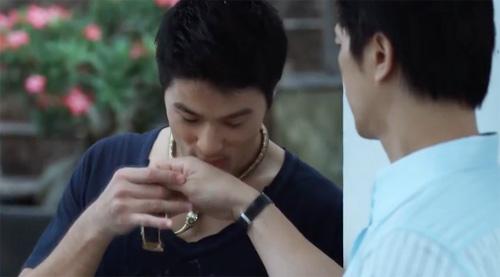 Video: Ngỡ ngàng xem Johnny Trí Nguyễn ẻo lả, nữ tính - 3