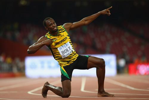 Siêu sao Olympic: Khúc thiên nga bất tử của Bolt & Phelps - 2
