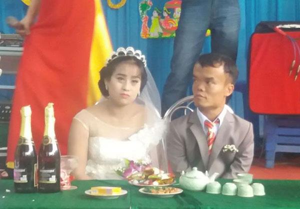 """Đám cưới cổ tích """"chú lùn và bạch tuyết"""" ở Thanh Hóa - 1"""
