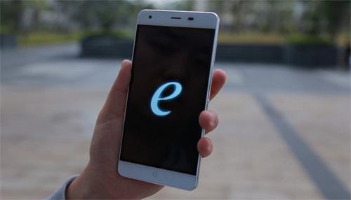"Ulefone Power 6050mAh smartphone ""5 phút sạc đàm thoại 2 giờ"" - 5"