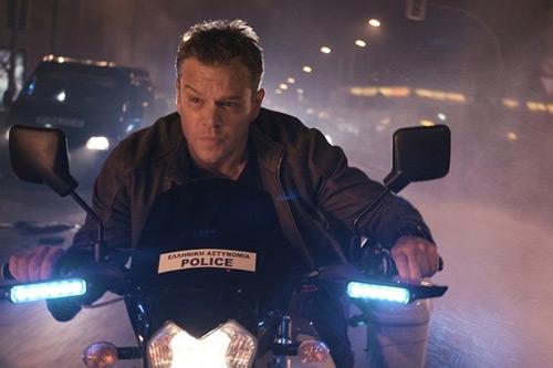 """Phim rạp tuần này: Bom tấn hành động """"Jason Bourne"""" ra mắt - 1"""