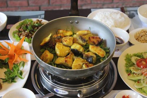 Chả cá – nét ẩm thực độc đáo chốn Hà Thành - 1