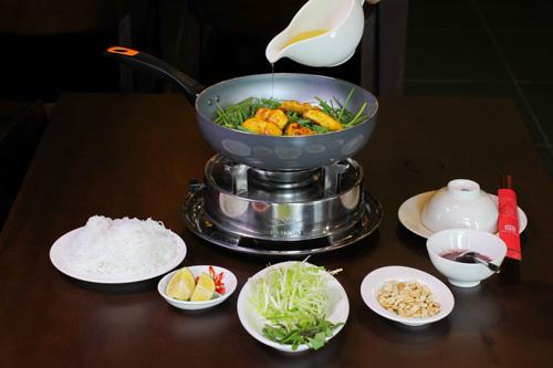 Chả cá – nét ẩm thực độc đáo chốn Hà Thành - 2