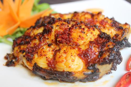 Chả cá – nét ẩm thực độc đáo chốn Hà Thành - 3