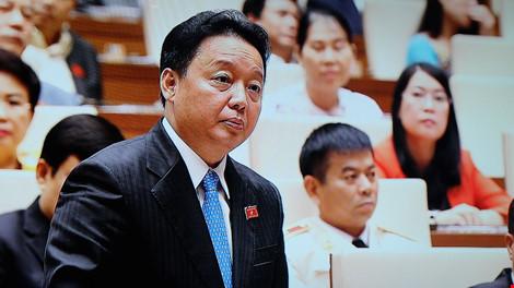 Bộ trưởng Trần Hồng Hà: Formosa đã chuyển 250 triệu USD - 1