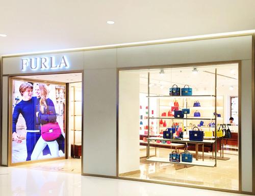 Furla chính thức có mặt tại Saigon Centre và Takashimaya - 1