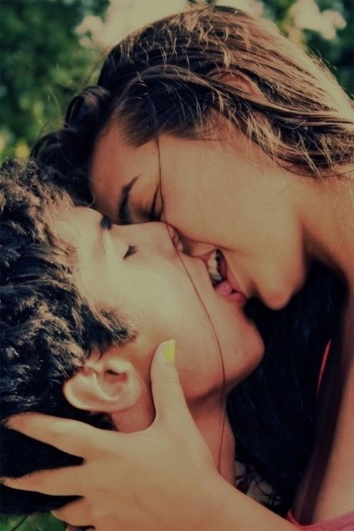 Giải mã 7 kiểu hôn nóng bỏng trong tình yêu - 3