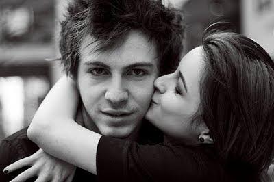 Giải mã 7 kiểu hôn nóng bỏng trong tình yêu - 4