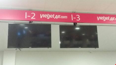 Bộ Công an vào cuộc điều tra sự cố thông tin tại 2 sân bay - 3