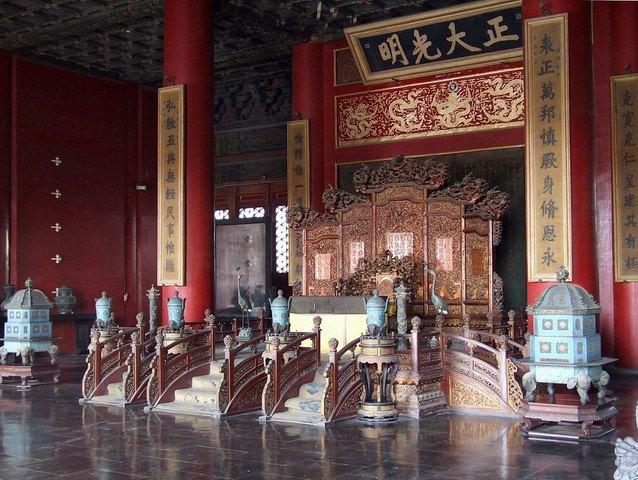 Người Việt tài hoa đứng sau thiết kế Tử Cấm Thành - 9
