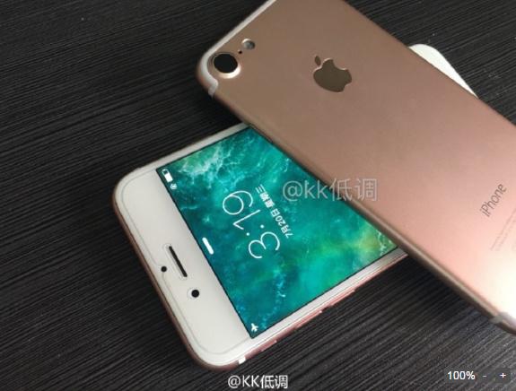 So sánh sơ bộ giữa Samsung Galaxy Note 7 với iPhone 7/7 Plus - 6