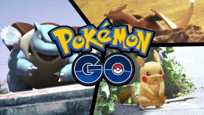 Pokemon Go vẫn tiếp tục phá kỷ lục về lượt tải - 1