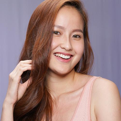 """Khánh Ngân: """"Không hối hận vì vào team Phạm Hương"""" - 4"""