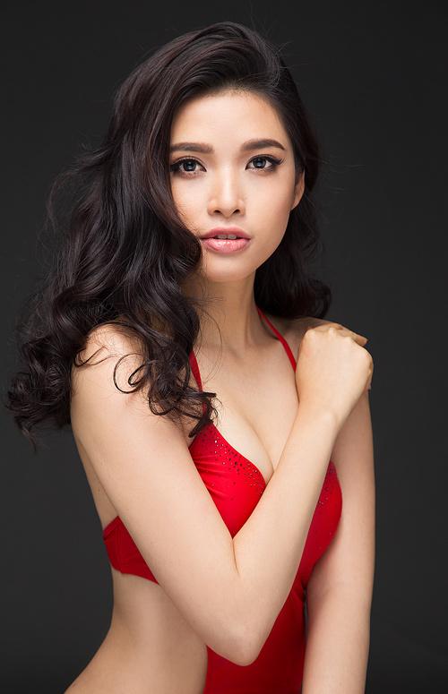 Người đẹp Nha Trang giảm 13 cm vòng eo chỉ trong 2 tháng - 1