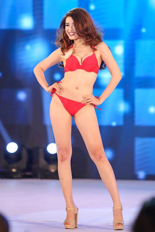 Người đẹp Nha Trang giảm 13 cm vòng eo chỉ trong 2 tháng - 6