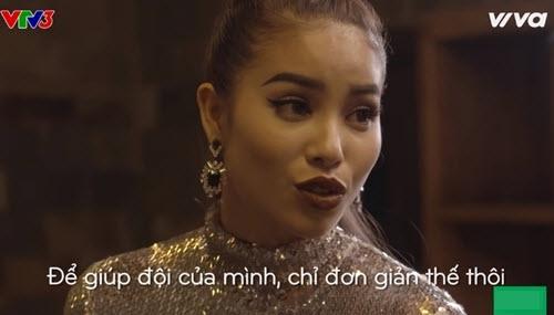 """Phạm Hương: """"Ngoài đời, tôi không nham hiểm!"""" - 2"""