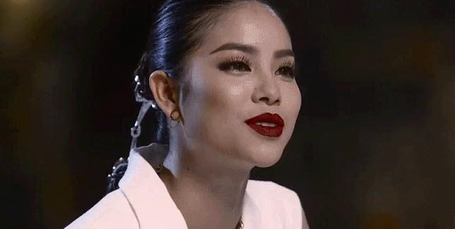 """Phạm Hương: """"Ngoài đời, tôi không nham hiểm!"""" - 4"""