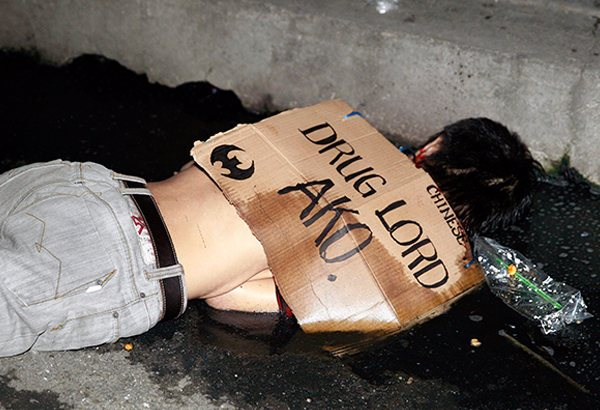 Điểm lạ của 300 tội phạm bị giết trên phố ở Philippines - 3