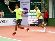 Tin thể thao HOT 29/7: Hoàng Nam - Hoàng Thiên thất bại ở bán kết VN F1 Futures
