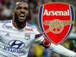 Tin chuyển nhượng 29/7: Arsenal chi đậm vì SAO Lyon
