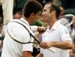 Thể thao - TRỰC TIẾP Djokovic – Stepanek: Khó cản bước