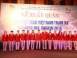 """""""Chuyện yêu"""" ở Olympic: VĐV Việt Nam có """"vượt rào""""? (Phần cuối)"""