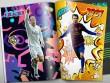 Đọ đội hình sinh cùng năm: Messi sát cánh Higuain
