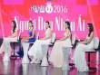 """Chuyện chưa kể về """"Người đẹp Nhân ái"""" Hoa hậu Việt Nam 2016"""