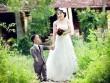"""Đám cưới cổ tích """"chú lùn và bạch tuyết"""" ở Thanh Hóa"""