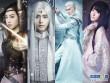 Dàn diễn viên đẹp mê ảo trong phim Ice Fantasy